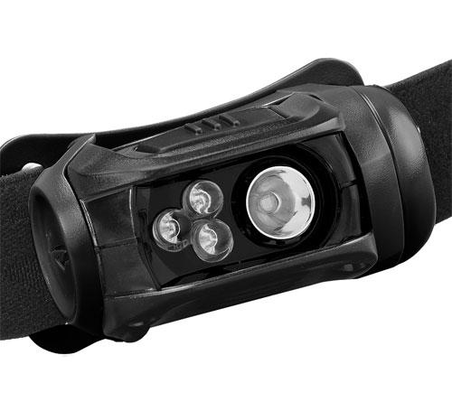 Princeton Tec Remix PRO LED Headlamp