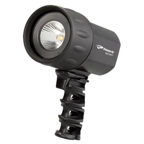 Princeton Tec Sector 7 Spot Light-Dive Light