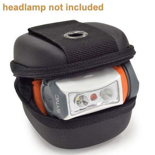 Princeton Tec Stash HL-1 Headlamp Case