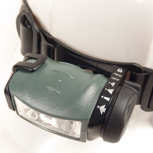 Princeton Tec Sync Industrial Headlamp