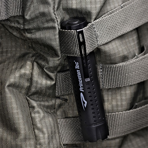 Princeton Tec TEC-2 Flashlight