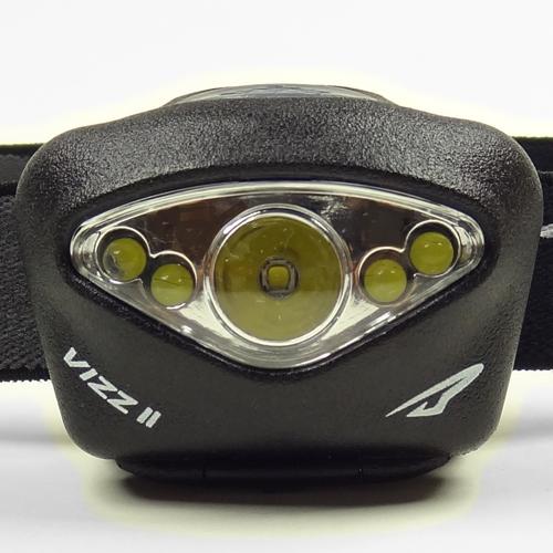 Princeton Tec Vizz II Headlamp