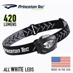 Princeton Tec Vizz Industrial Headlamp