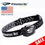 Princeton Tec Vizz Industrial LED Headlamp
