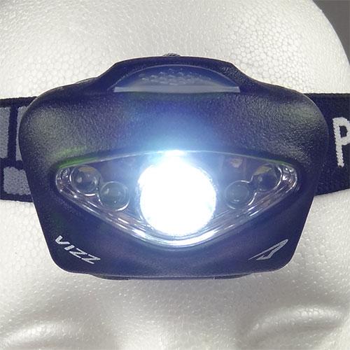 Princeton Tec Vizz LED Headlamp