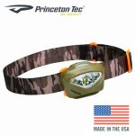 Princeton Tec Vizz Mossy Oak Gamekeeper Headlamp