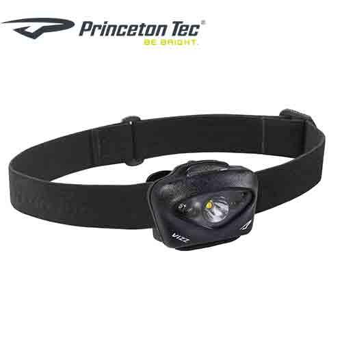 Princeton Tec Vizz Tactical Headlamp