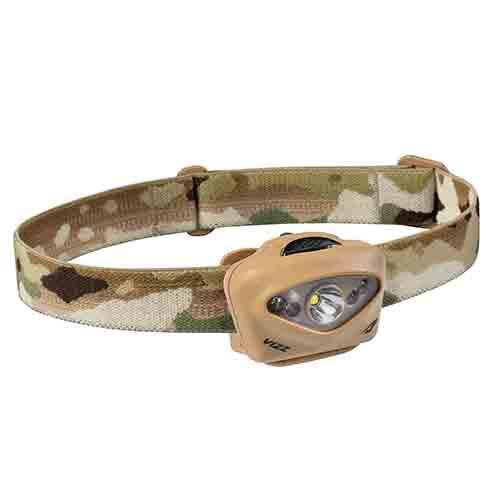 Princeton Tec Vizz Tactical Multi-Cam