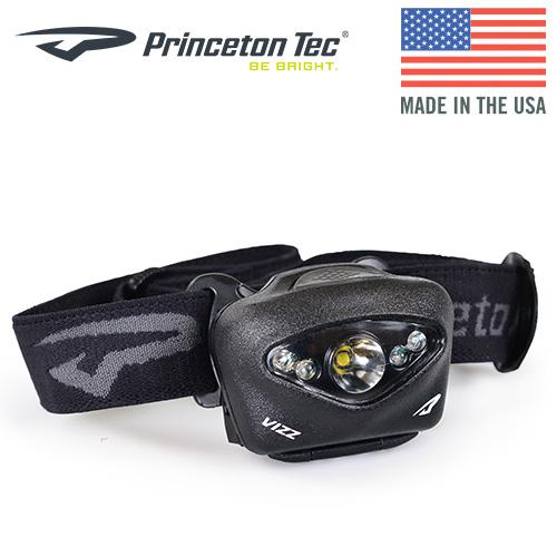 Princeton Tec Vizz Tactical Mpls Lighting System