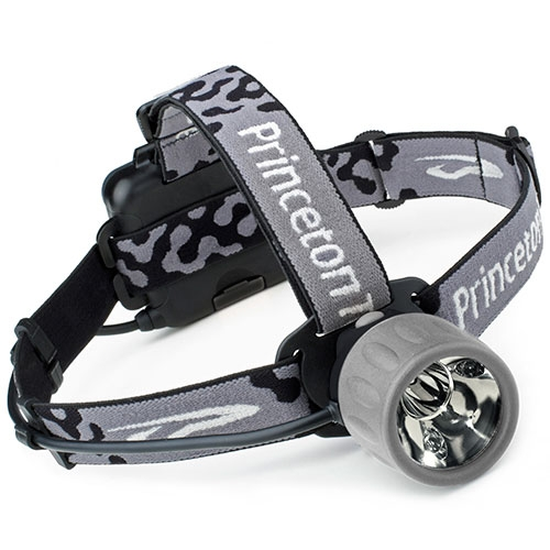 Princeton Tec Yukon HL LED Headlamp