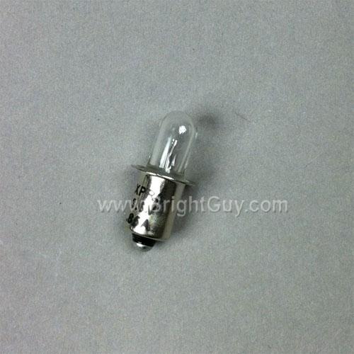 Responder 3C Lamp XPR3