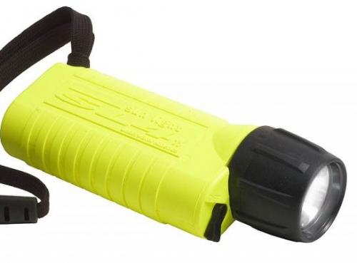 SL4 Flashlight-Dive Light