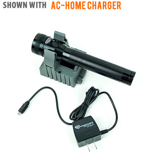 Stinger Classic with AC-home charger
