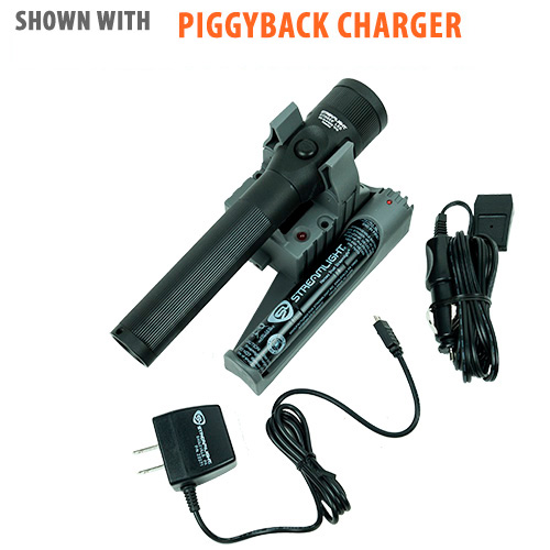 Streamlight Stinger LED with charger