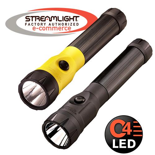 Streamlight PolyStinger LED - 485 lumens