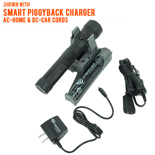 Streamlight PolyStinger LED with PiggyBack charger