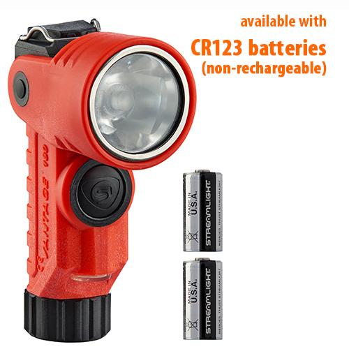 Streamlight Vantage 180 X - Orange