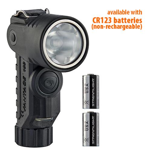 Streamlight Vantage 180 X - Black