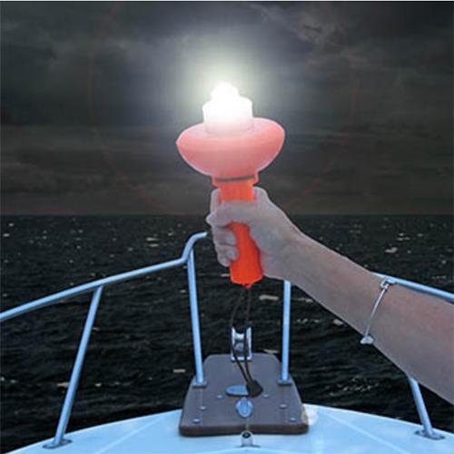 Sirius Signal SOS Electronic LED Flare