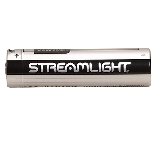 Streamlight 18650 Li-Ion Battery 22101