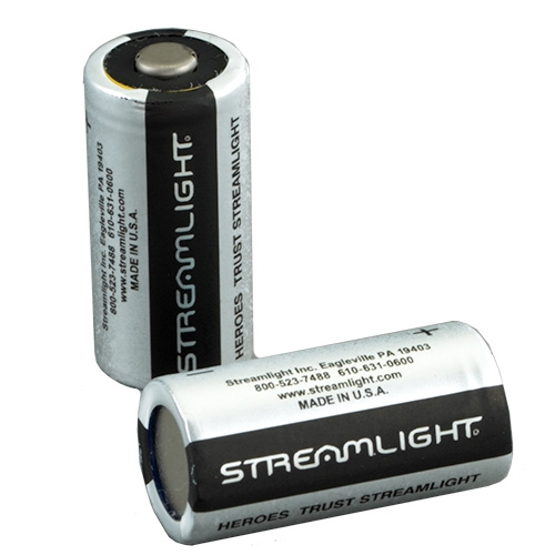 Streamlight 3V Lithium Battery 85175