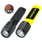 Streamlight 4AA ProPolymer LUX Flashlight Div 2