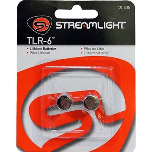 Streamlight 69271 Batteries