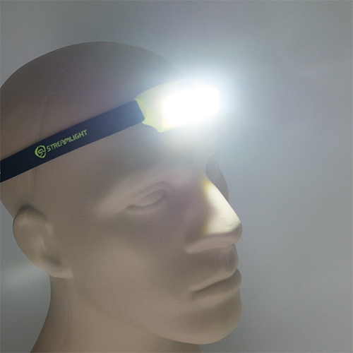 Streamlight Bandit USB Rechargeable Headlamp