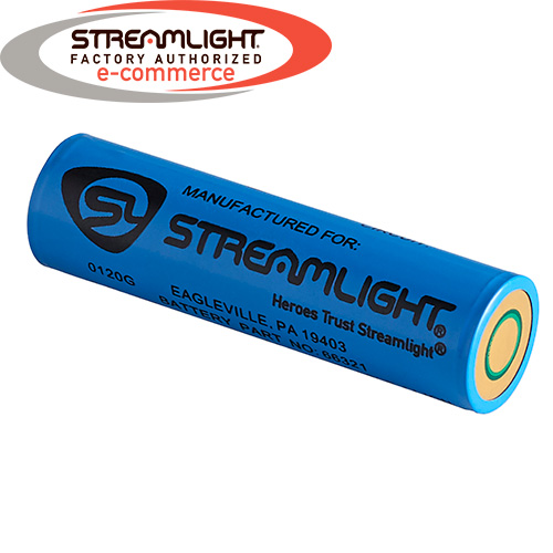 Streamlight Battery 66321