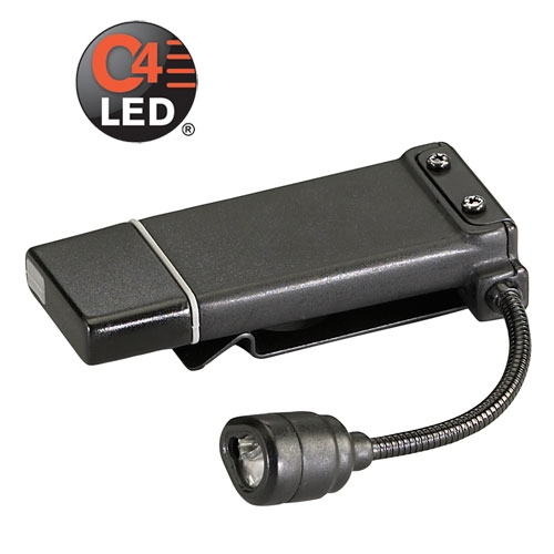 Streamlight ClipMate USB Rechargeable Task Light