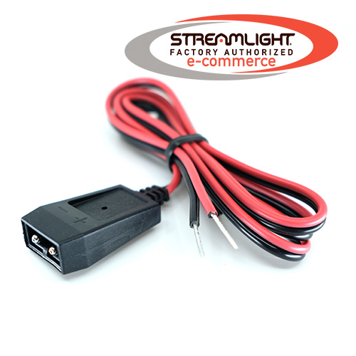 Streamlight 22050 charge cord