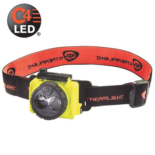 Streamlight Double Clutch USB Rechargeable Headlamp