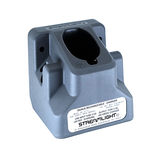 Streamlight Dualie Rechargeable Charger 68790