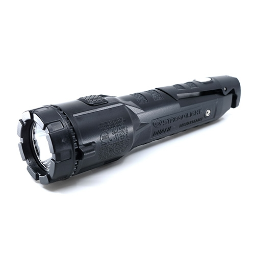 Streamlight Dualie Rechargeable Magnet Flashlight