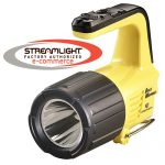 Streamlight Dualie Waypoint Spot-Flood Area Light