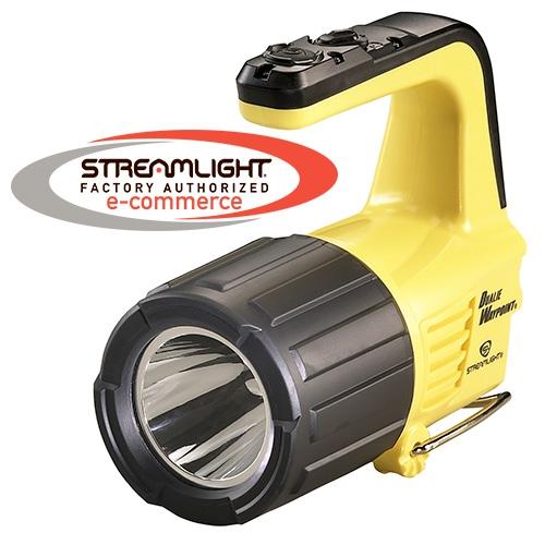 Streamlight Dualie Waypoint Spot-Flood Area Light