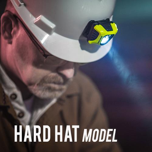 Streamlight Enduro Pro Hard Hat model