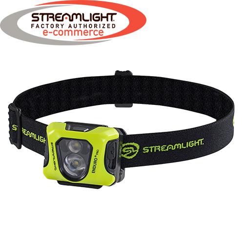 Streamlight Enduro Pro USB Headlamp