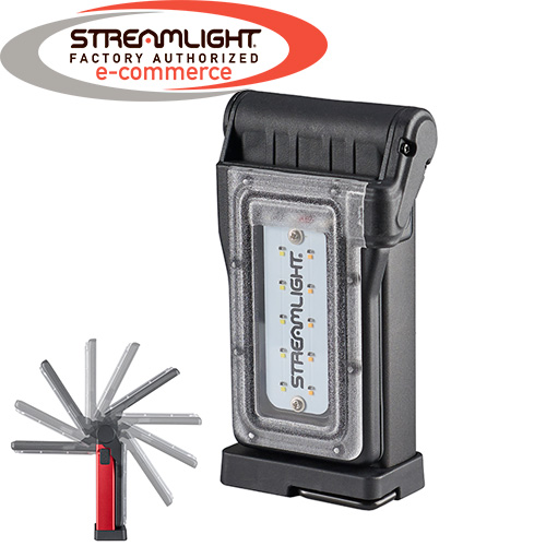 Streamlight Flipmate Compact Rechargeable Work Light