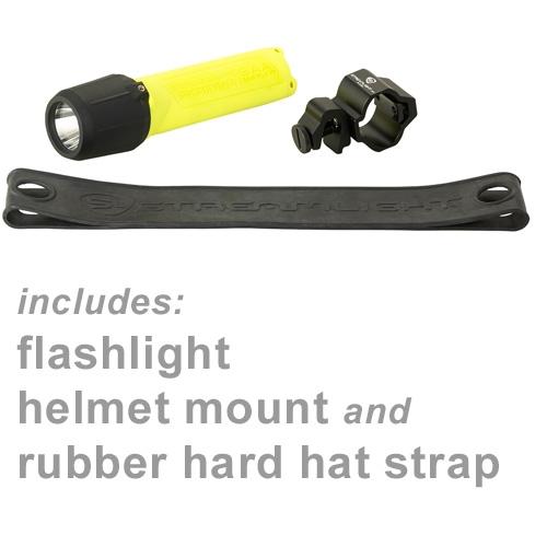 Streamlight Helmet Kit 68270