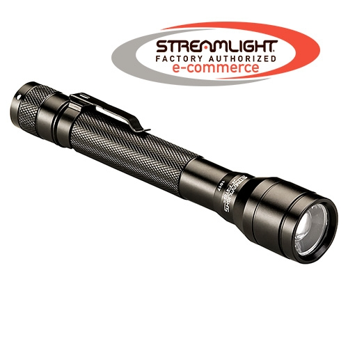 Streamlight Jr F-Stop Flashlight