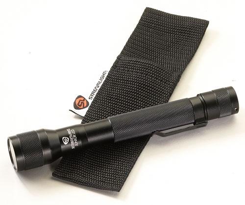 Streamlight Jr LED Flashlight