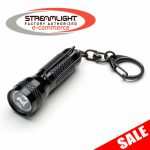Streamlight KeyMate® keychain flashlight
