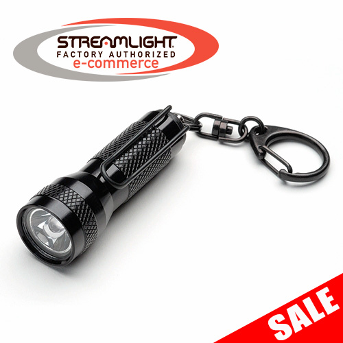 Streamlight KeyMate® keychain flashlight