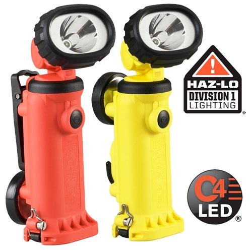Streamlight Knucklehead HAZ-LO Spot Worklight