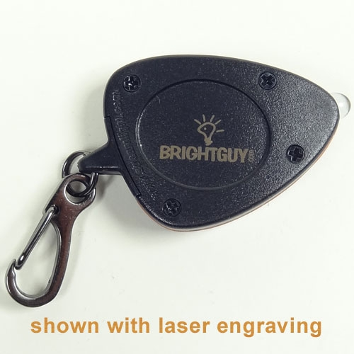 Streamlight LOGO Keychain Light
