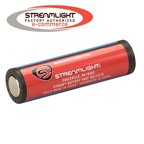 Streamlight Li-ion Battery 74175
