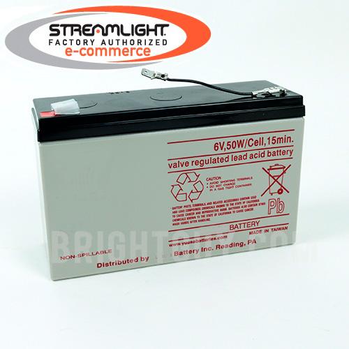 45937 Streamlight LiteBox battery