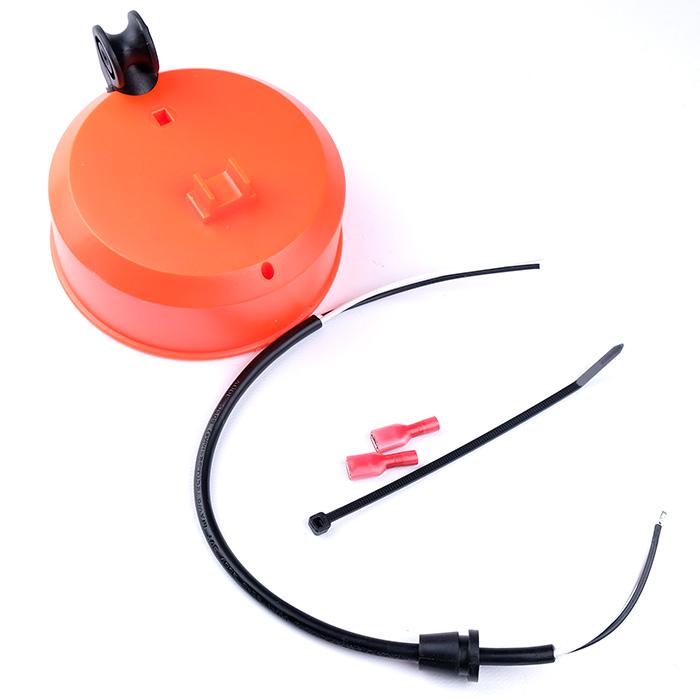 Streamlight Litebox Swivel Head Replacement Kit 450104