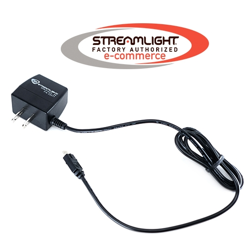 Streamlight Micro USB Charge Cord 22071